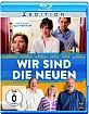 Wir sind die Neuen (X Edition) (Blu-ray + UV Copy) Blu-ray