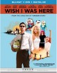 Wish I Was Here (Blu-ray + DVD + UV Copy) (US Import ohne dt. Ton) Blu-ray