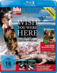 Wish you were here (Blu Screen Edition) Blu-ray
