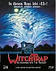 Witchtrap - Limited Edition Hartbox (Cover B) Blu-ray