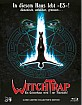 Witchtrap - Limited Edition Hartbox (Cover C) Blu-ray