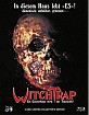 Witchtrap - Limited Edition Hartbox (Cover D) Blu-ray