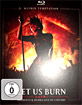 Within Temptation: Let Us Burn (Blu-ray + CD) Blu-ray
