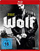 Wolf (2013) Blu-ray