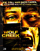 Wolf Creek - Limited Edition Signature Hartbox (Cover A) Blu-ray