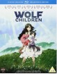 Wolf Children - Collector's Edition (Blu-ray + DVD) (UK Import ohne dt. Ton) Blu-ray