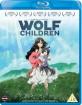 Wolf Children (UK Import ohne dt. Ton) Blu-ray