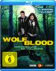 Wolfblood: Verwandlung be