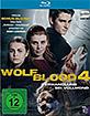Wolfblood: Verwandlung bei Vollmond - Staffel 4 Blu-ray