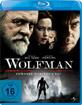 Wolfman (2010) Blu-ray