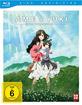 Ame und Yuki - Die Wolfskinder (Limited Edition) Blu-ray