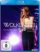 Wolkenfrei - Wachgeküsst (Live aus dem Parktheater Augsburg) Blu-ray