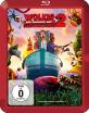 Wolkig mit Aussicht auf Fleischbällchen 2 - Limited Fr4me Edition (Blu-ray + UV Copy) Blu-ray