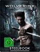 Wolverine: Weg des Kriegers 3D - Lenticular Steelbook Edition (inkl. Extended Cut auf 2D Blu-ray) (Blu-ray 3D + Blu-ray) Blu-ray