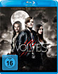 Wolves (2014) Blu-ray