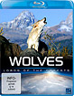 Wolves (Seen on IMAX Edition) Blu-ray