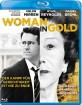 Woman in Gold (CH Import) Blu-ray