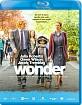 Wonder (2017) (IT Import ohne dt. Ton) Blu-ray