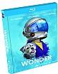 Wonder - Edición Libro (ES Import ohne dt. Ton) Blu-ray