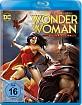 Wonder Woman (2009) (Jubiläumsedition) (Blu-ray + UV Copy) Blu-ray