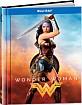 Wonder Woman (2017) 3D - Digibook (Blu-ray 3D + Blu-ray) (ES Import ohne dt. Ton) Blu-ray