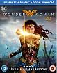 Wonder Woman (2017) 3D (Blu-ray 3D + Blu-ray + UV Copy) (UK Import ohne dt. Ton) Blu-ray