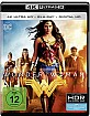 Wonder Woman (2017) 4K (4K UHD + Blu-ray + UV Copy) (Remastered Edition) Blu-ray