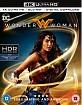 Wonder Woman (2017) 4K (4K UHD + Blu-ray + UV Copy) (UK Import) Blu-ray