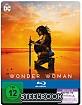 Wonder Woman (2017) (Limited Steelbook Edition) (Blu-ray + UV Copy) Blu-ray