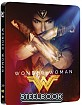 Wonder Woman (2017) 3D - HMV Exclusive Limited Edition Steelbook (Blu-ray 3D + Blu-ray) (UK Import ohne dt. Ton) Blu-ray