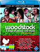 Woodstock - 3 Days of Peace and Music - Director's Cut (SE Import) Blu-ray