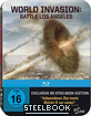 World Invasion: Battle Los Angeles - Limited Steelbook Edition Blu-ray