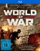 World at War (3-Disc-Set) Blu-ray