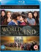 World Without End (UK Import ohne dt. Ton) Blu-ray