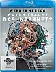 Wovon träumt das Internet? Blu-ray