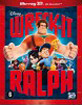 Wreck-It Ralph 3D (Blu-ray 3D + Blu-ray) (NL Import ohne dt. Ton) Blu-ray
