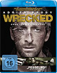 Wrecked Blu-ray