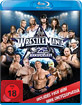 WWE WrestleMania XXV Blu-ray
