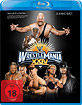 WWE WrestleMania XXIV Blu-ray