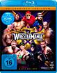 WWE WrestleMania XXX Blu-ray