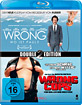 Wrong (2012) + Wrong Cops: Von Bullen und Biestern (Double2Edition) Blu-ray