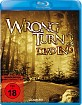 Wrong Turn 2: Dead End Blu-ray