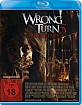 Wrong Turn 5: Bloodlines Blu-ray