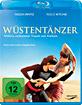 Wüstentänzer - Afshins verbotener Traum von Freiheit Blu-ray