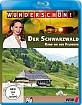 Wunderschön!: Der Schwarzwald - Rund um den Feldberg Blu-ray