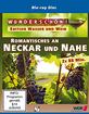 Wunderschön!: Edition Wasser und Wein - Romantisches an Neckar und Nahe Blu-ray