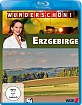Wunderschön!: Erzgebirge - Schatzsuche auf dem Silbertrail Blu-ray