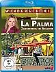 Wunderschön!: La Palma - Zauberinsel im Atlantik Blu-ray