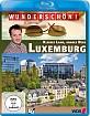 Wunderschön!: Luxemburg - Kleines Land, großes Herz Blu-ray