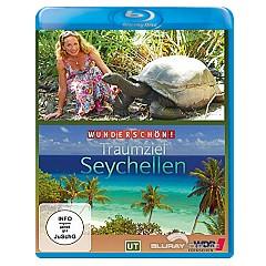 Wunderschön!: Traumziel - Seychellen Blu-ray